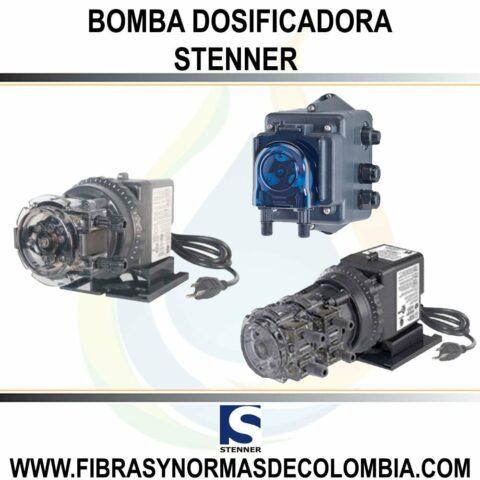 BOMBA DOSIFICADORA STENNER