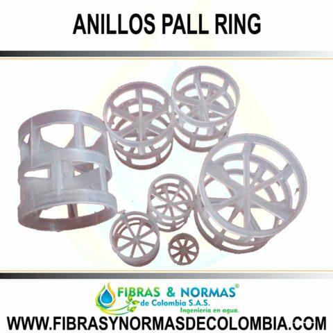 ANILLOS PALL RING