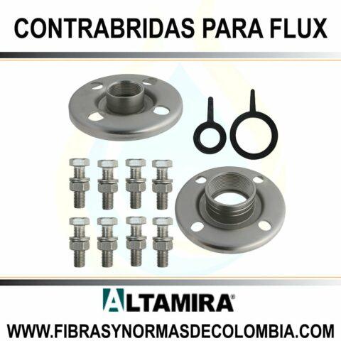 CONTRABRIDAS PARA FLUX