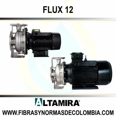 FLUX12