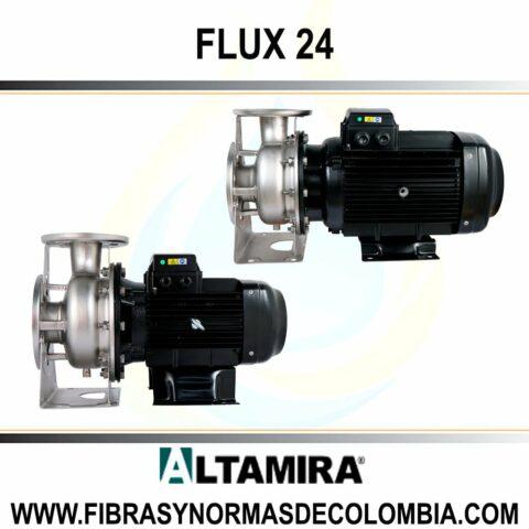 FLUX24