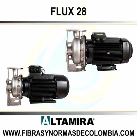 FLUX28