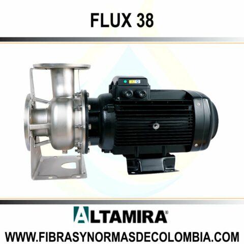 FLUX38