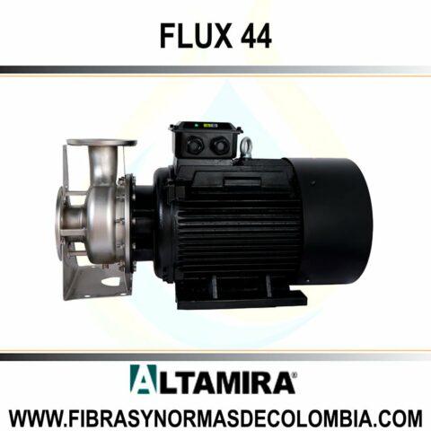 FLUX44