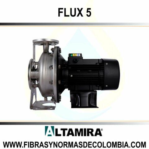 FLUX5