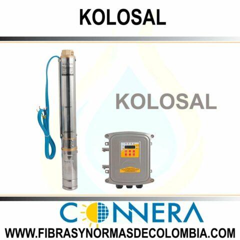 KOLOSAL