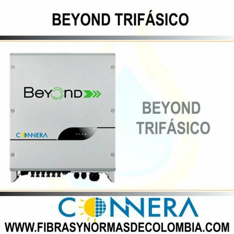 BEYOND TRIFÁSICO