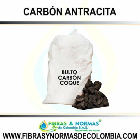 CARBÓN COQUE