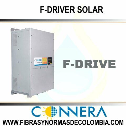 F-DRIVE SOLAR